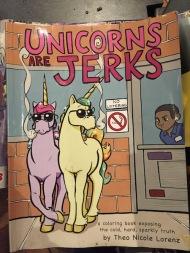unicorns-are-jerks